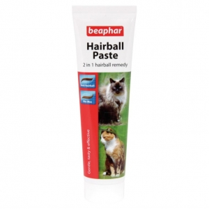 Beaphar Hairball Paste 100gm