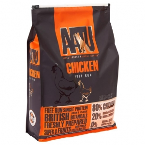 AATU for Dogs Free Run Chicken