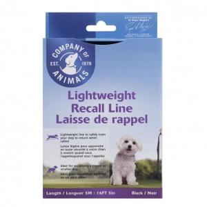 Company of Animals Lightweight Recall Line 5m