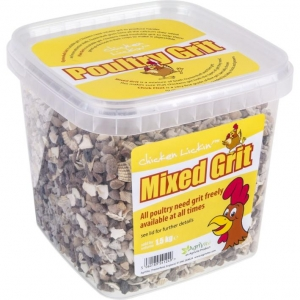AgriVite Mixed Grit 1L