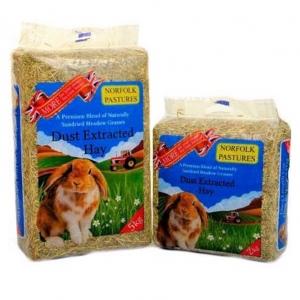 Norfolk Pastures Hay 2kg