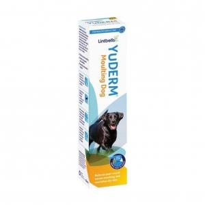 Lintbells YUDERM Moulting Dog Oil