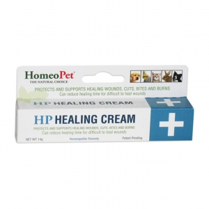 Homeopet Healing Cream 14gm