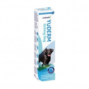 Lintbells YUDERM Itching Dog Oil