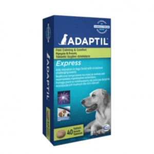 Adaptil Express Tablets 40pcs