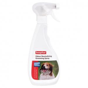 Beaphar Odour Neutralising Grooming Spray 500ml
