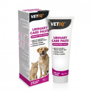VetIQ Urinary Care Paste 100gm