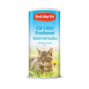 bob Martin Litter Freshener Meadow Fresh