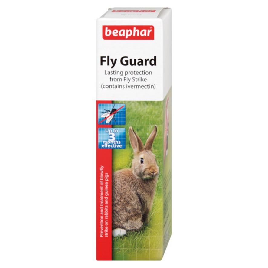 BEAPHAR Fly Guard for Small Pets 75mlq