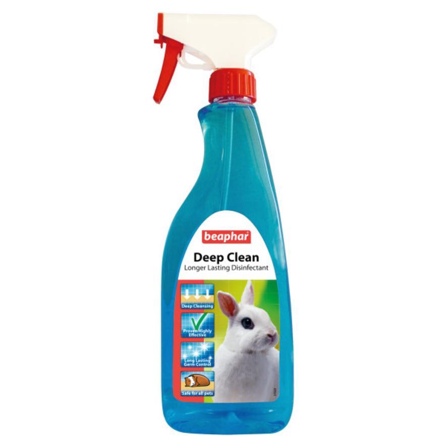 BEAPHAR Deep Clean Disinfectant 500ml