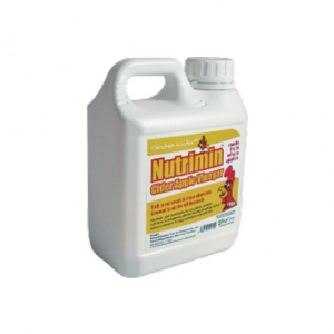 Nutrimin Cider Apple Vinegar