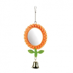 Classic Sunflower Bell with Bell 12.5cm