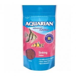 Aquarian Sinking Pellets