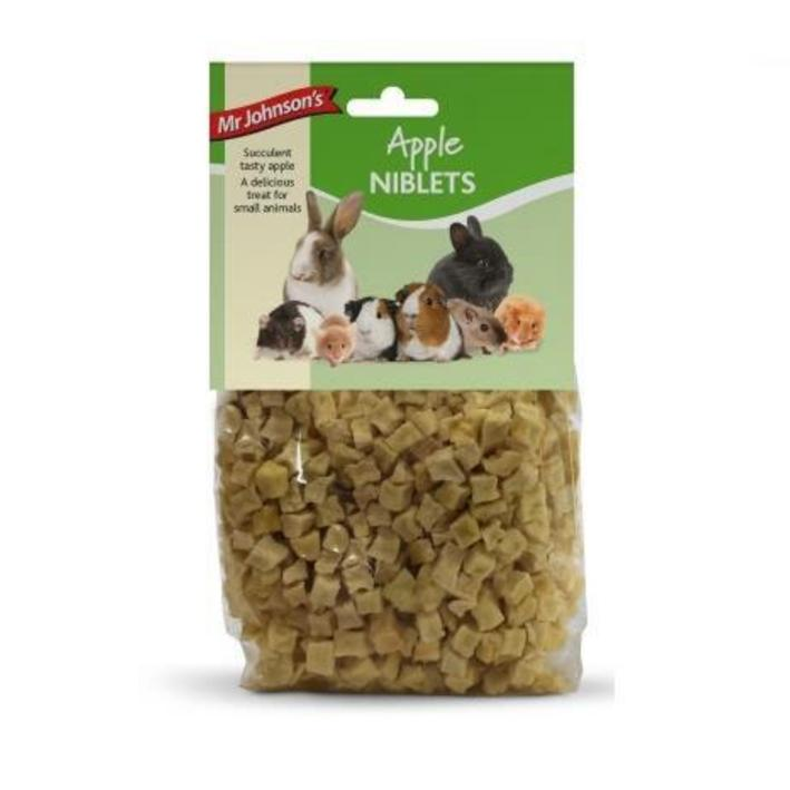 CLEARANCE Mr Johnsons Apple Niblets 70gm
