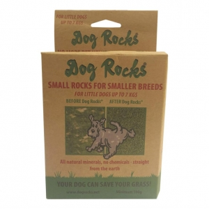 Dog Rocks 100gm for Small Dogs