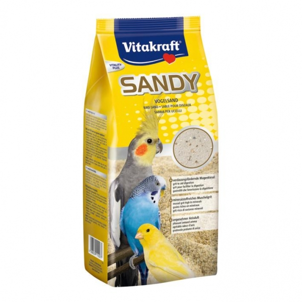 Vitakraft Sandy Bird Sand