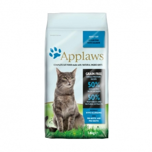 Applaws Cat Food with Ocean Fish and Salmon (Grain Free)