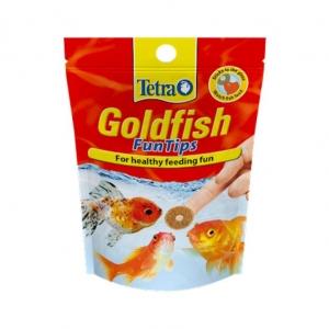 Tetra Goldfish Fun Tips