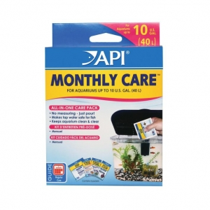 API Monthly Care Kit