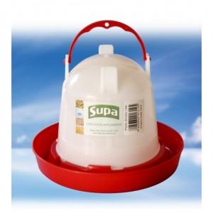 Supa Plastic Poultry Drinker 1.5L