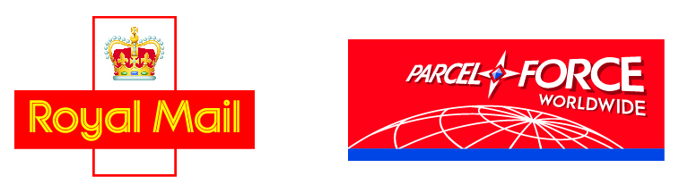 Royal Mail Parcelforce Logo