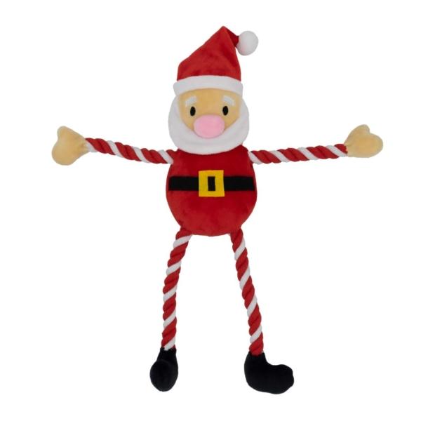 Gor Pets Hug Tug Santa 40cm