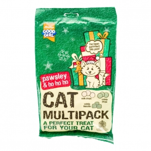 Good Girl Cat Multipack