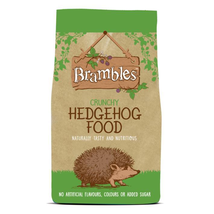 Brambles Crunchy Hedgehog Food VAT FREE