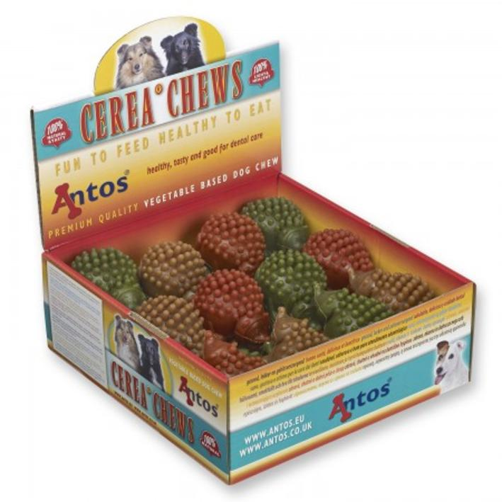 Antos Cerea Hedgehog Chew Large 24pcs