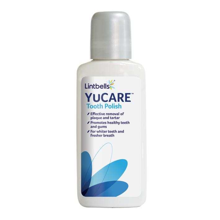 Lintbells YuCARE Tooth Polish