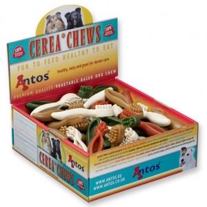 Antos Cerea Toothbrush Chew Medium 50pcs