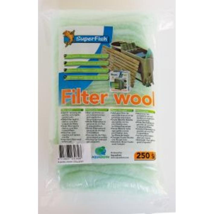 Superfish Filter Wool Coarse