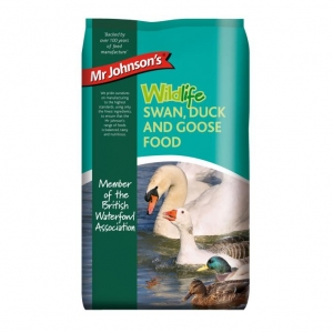 Mr Johnsons Swan Duck And Goose Food
