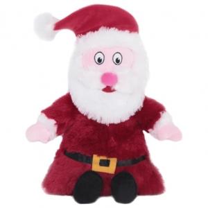 Animate Giant Squeaky Santa 48cm