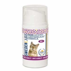 ProDen ArthriAid Omega Gel for Cats