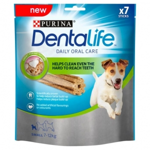 Purina DentaLife for Small Dogs 7pcs