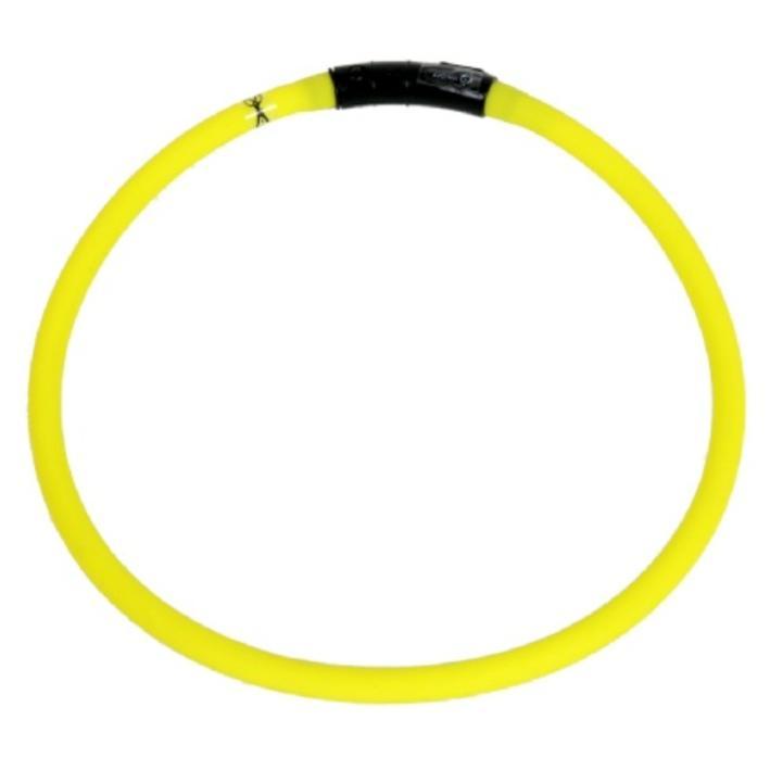 Animate LED Flashing Band Yellow