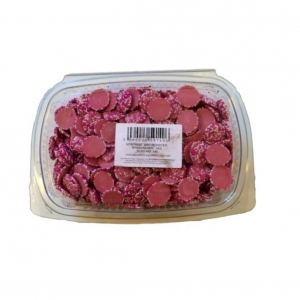 VitaTreat Monster Chocs Mini Strawberry Jazzies 1kg