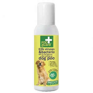 Poo Guard Spray