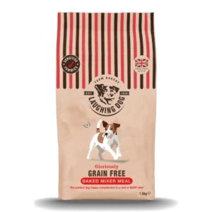 Laughing Dog Grain Free Mixer Meal