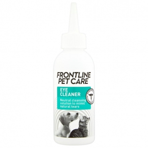Frontline Eye Cleaner