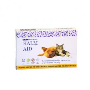 ProDen Kalm Aid Tablets 30pcs