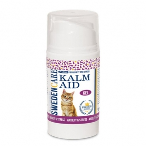 ProDen Kalm Aid Gel for Cats
