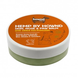 Hownd Hemp by Hownd Skin Nose and Paw Balm