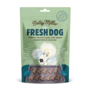 Betty Miller Fresh Dog Treats 100gm