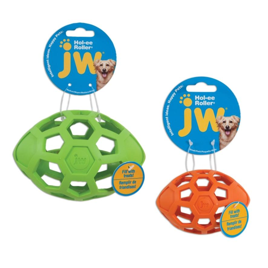 CLEARANCE JW Holee Roller Egg Small 10cm