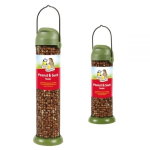 Walter Harrisons Flip Top Peanut Feeder