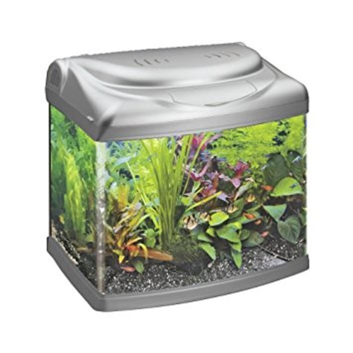 Superfish Panorama 40 Aquarium Silver