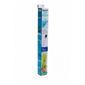 Interpet LED Single Lighting System Bright White 36cm
