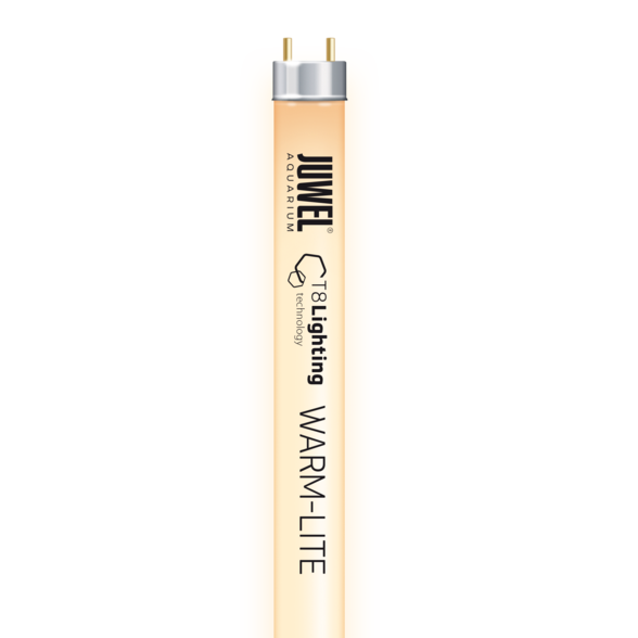 JUWEL T8 Warm Lite Tube